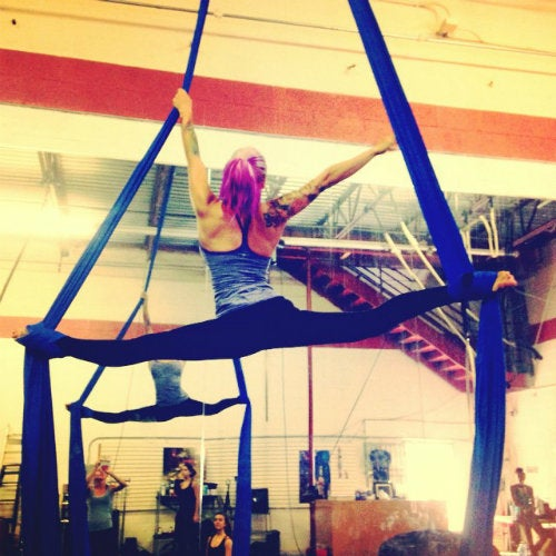 Hollywood Aerial Arts